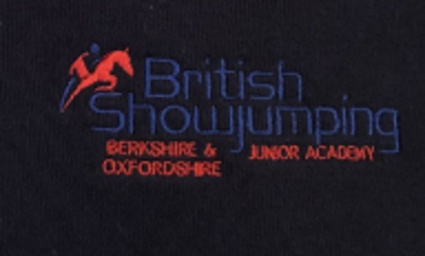 Berkshire and Oxfordshire Junior Show jumping Academy