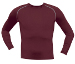 WDHC Adults Burgundy Base Layer