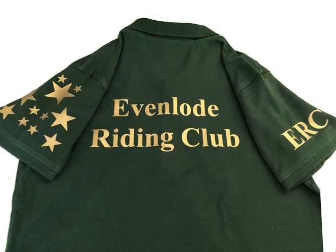 ADULT Evenlode Bottle  Polo Shirt BA301