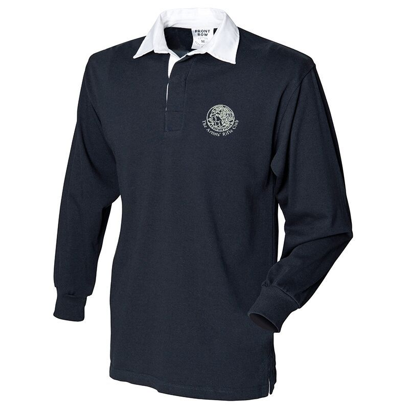 Adults Artists Rifle Club Rugby Shirt