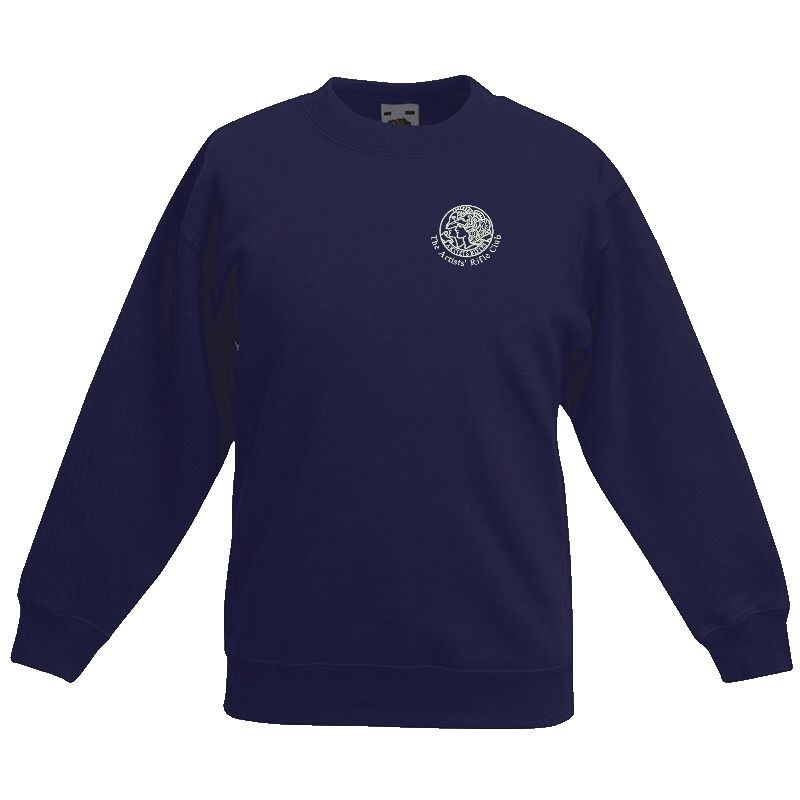 Adults Artists Rifle Club Sweatshirt