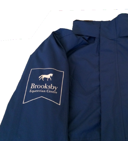 Adults Brooksby Riders Club Royal Regatta Dover Jacket