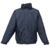 Adults CLUB SWDRC  Navy Regatta Dover Jacket