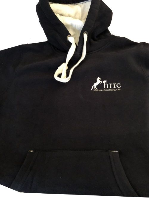 Adults Navy Hampshire Rural RC clothing Hoodie W89