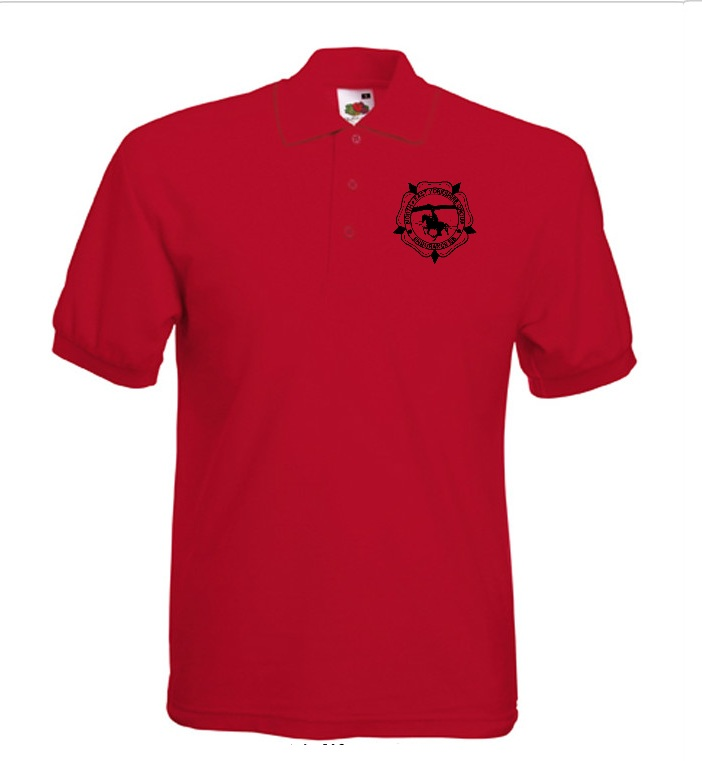 Adults North & East Yorkshire Polo Shirt
