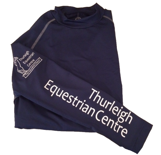 Adults Thurleigh Equestrian Centre  Base Layer