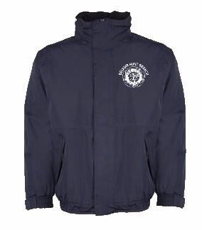 Adults Tiverton Hunt PC Navy Regatta Dover Jacket