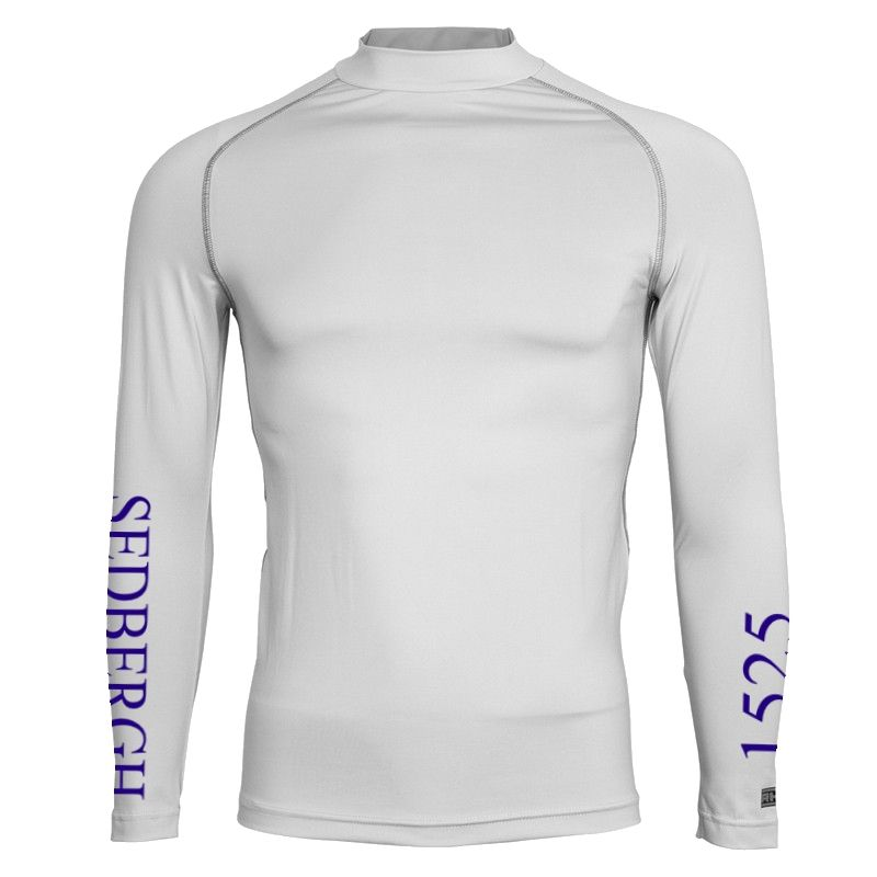 Adults White Sedbergh Base Layer