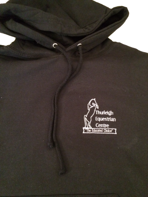 AdultsThurleigh Equestrian Centre  Hoodie