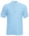 CHILD Danes Hill Club Light Blue Polo Shirt