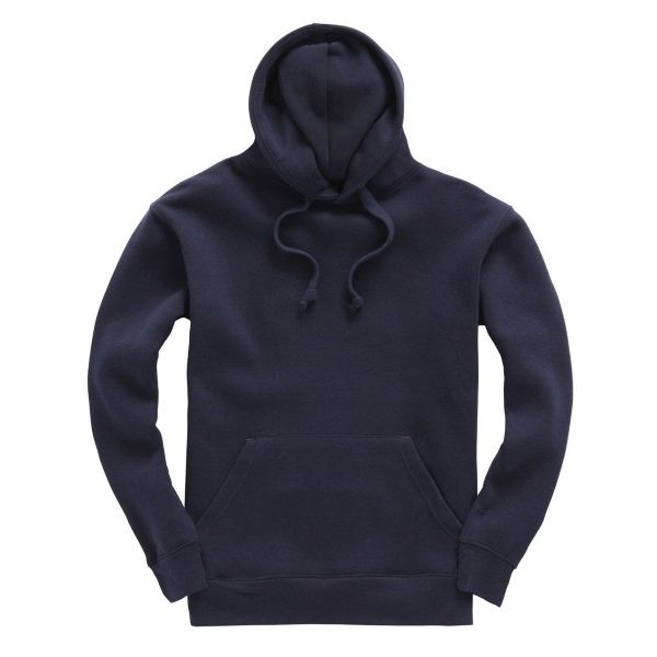 Children's South Oxfordshire Hunt Central  Pony Club Navy Hoodie
