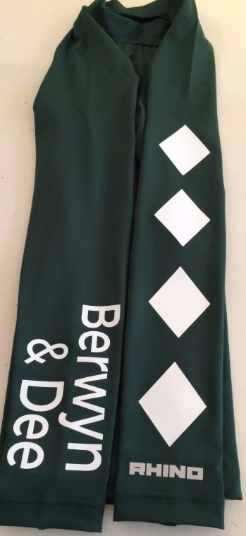 Childrens Berwyn and Dee Pony Club Bottle Base Layers