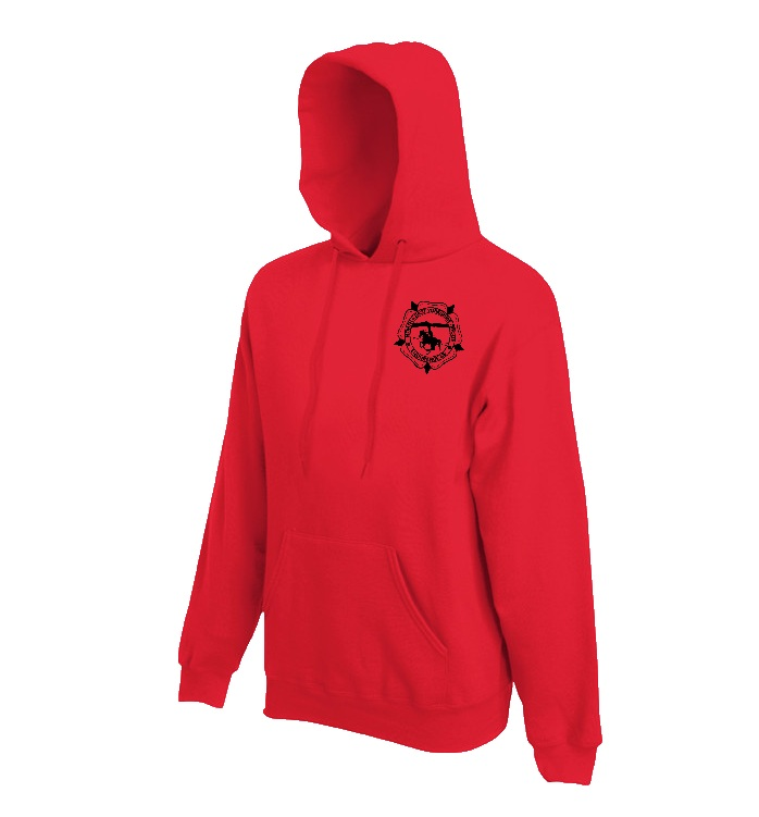 Childrens 'North & East Yorkshire Group Hoodie.