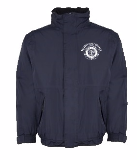 Childrens Tiverton Hunt PC Navy Regatta Dover jacket