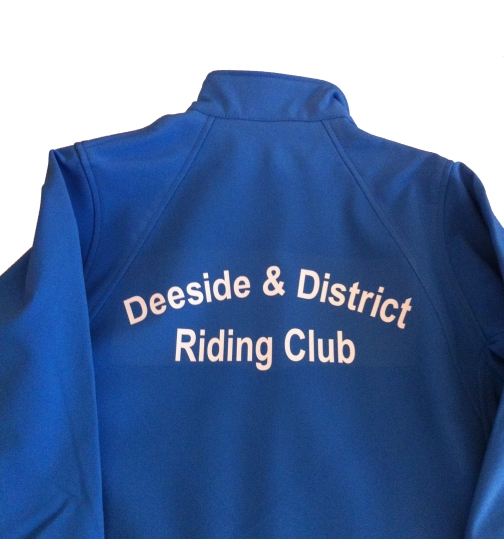 Deeside and District Women's Sports Shell 5000 Jacket