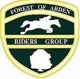 Forest of Arden Riders Group